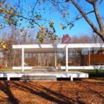 デザイナーズ住宅はミースのファンズワース邸から始まった
