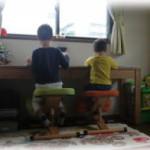 子供部屋・勉強部屋のリフォームやレイアウトと家具を考える